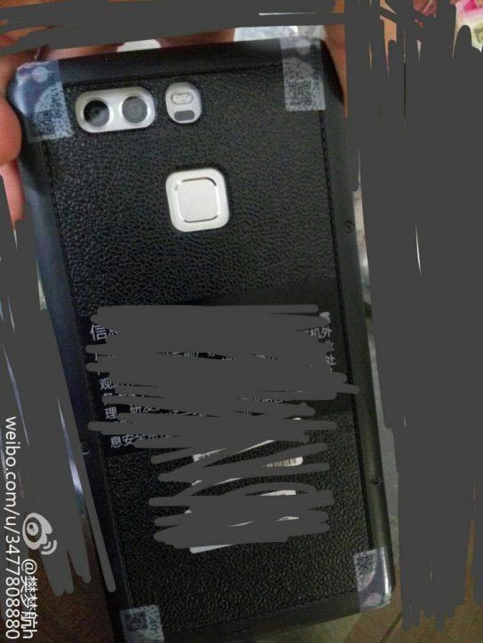 Leaked prototype