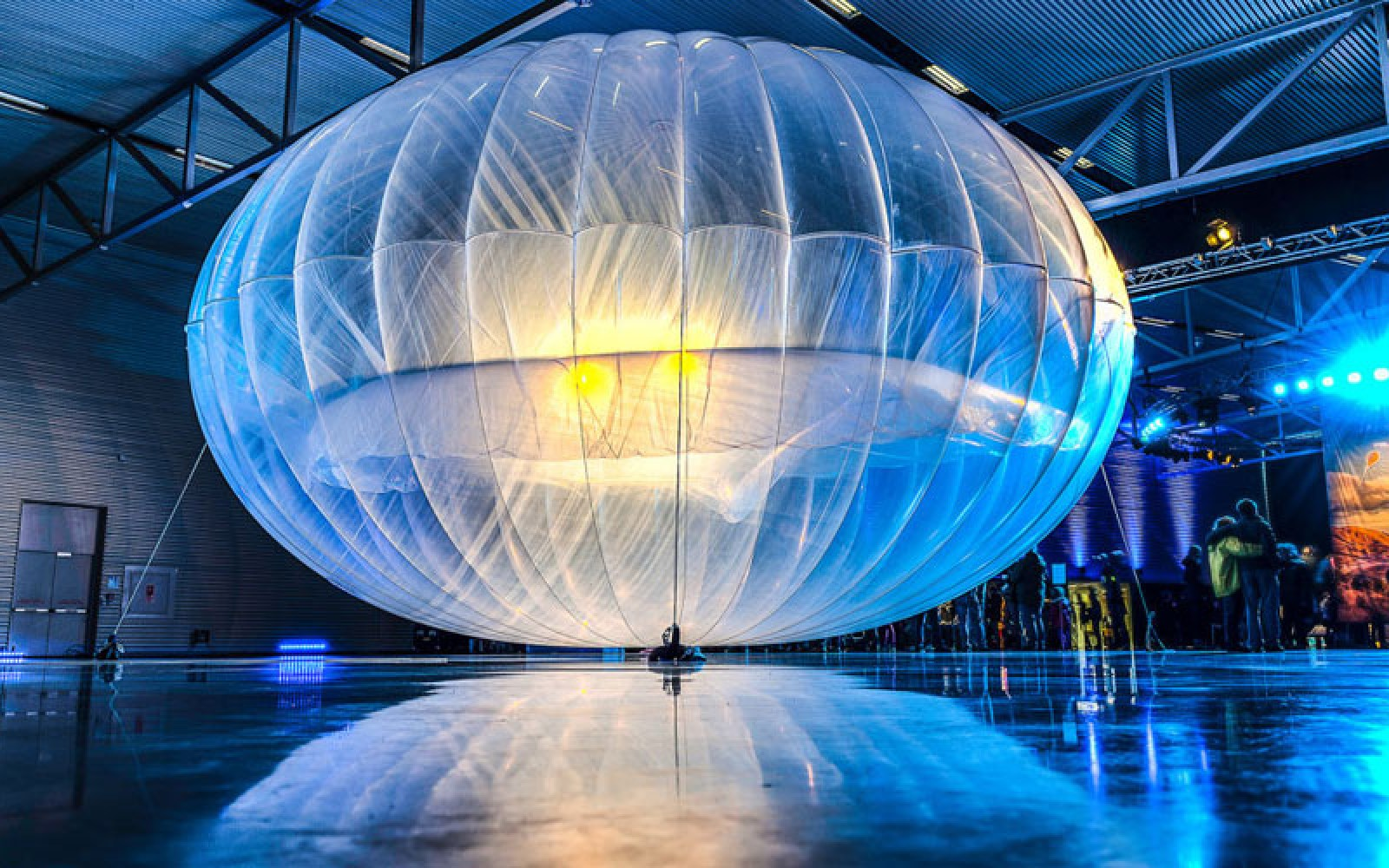 Project Loon has successfully delivered video-capable speeds as it moves into carrier testing