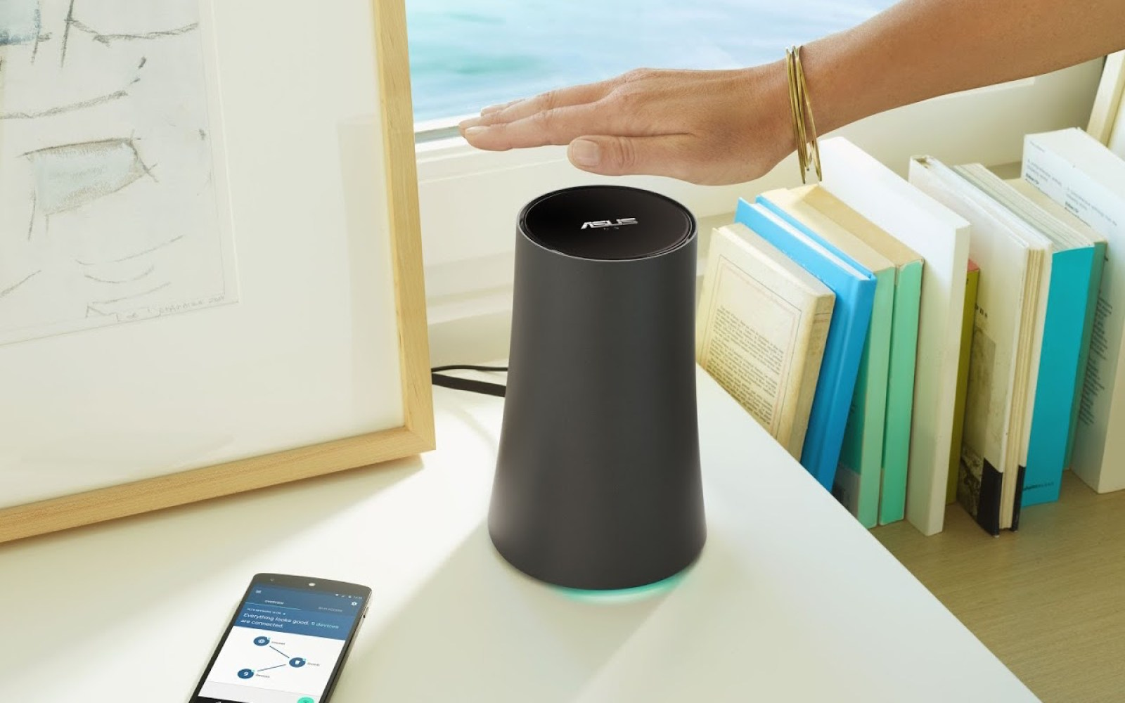 OffHub: Google set to announce a router called 'Google WiFi' on October 4th