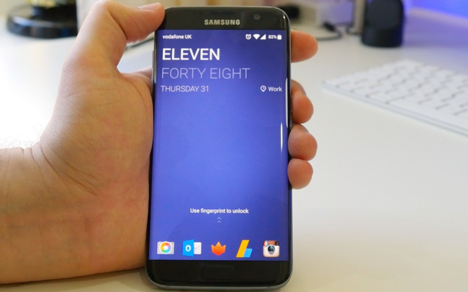 Good Lock: Walkthrough of Samsung's weird and wonderful Galaxy UI [Video]