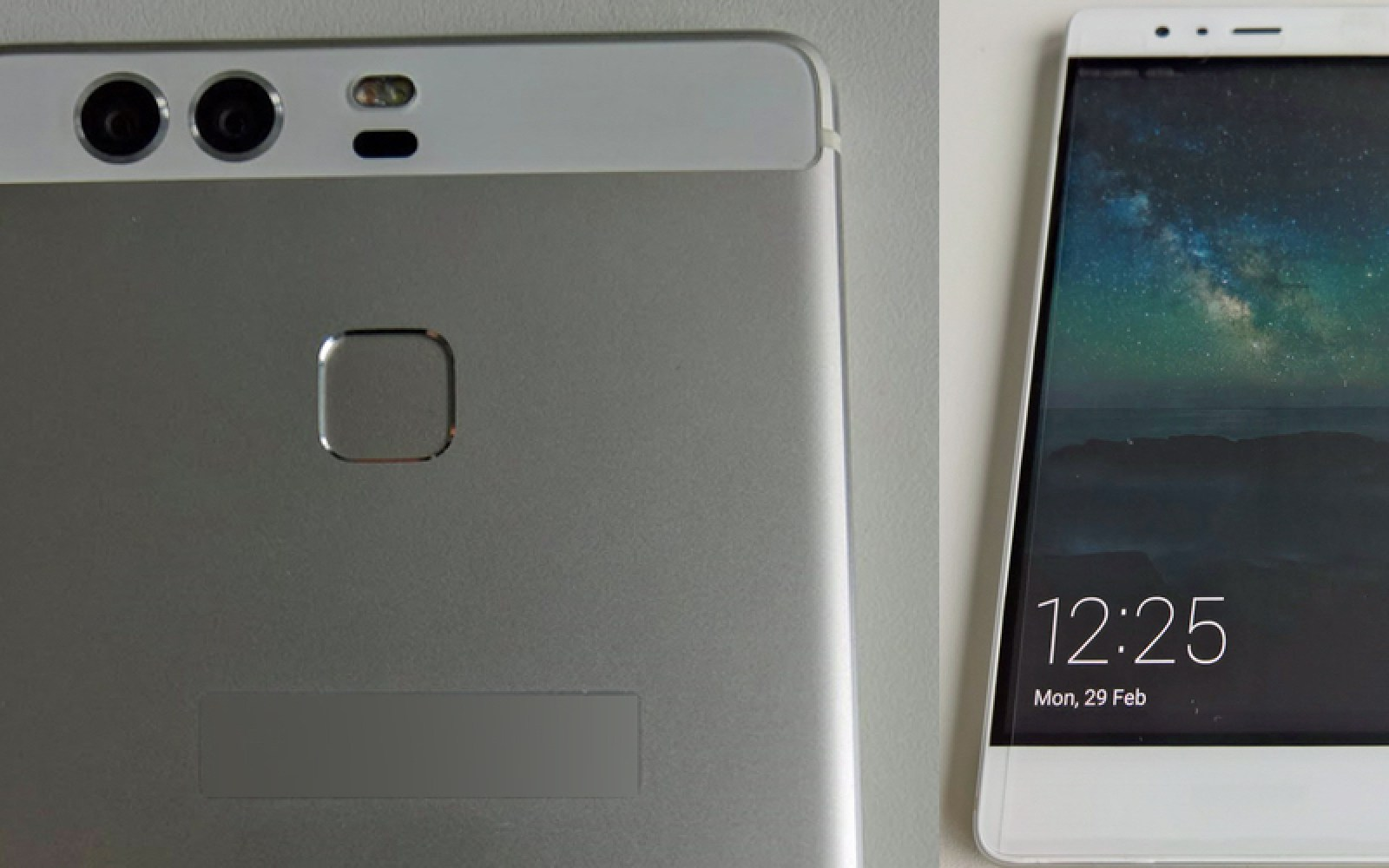Huawei P9 release date seemingly scheduled for April 9