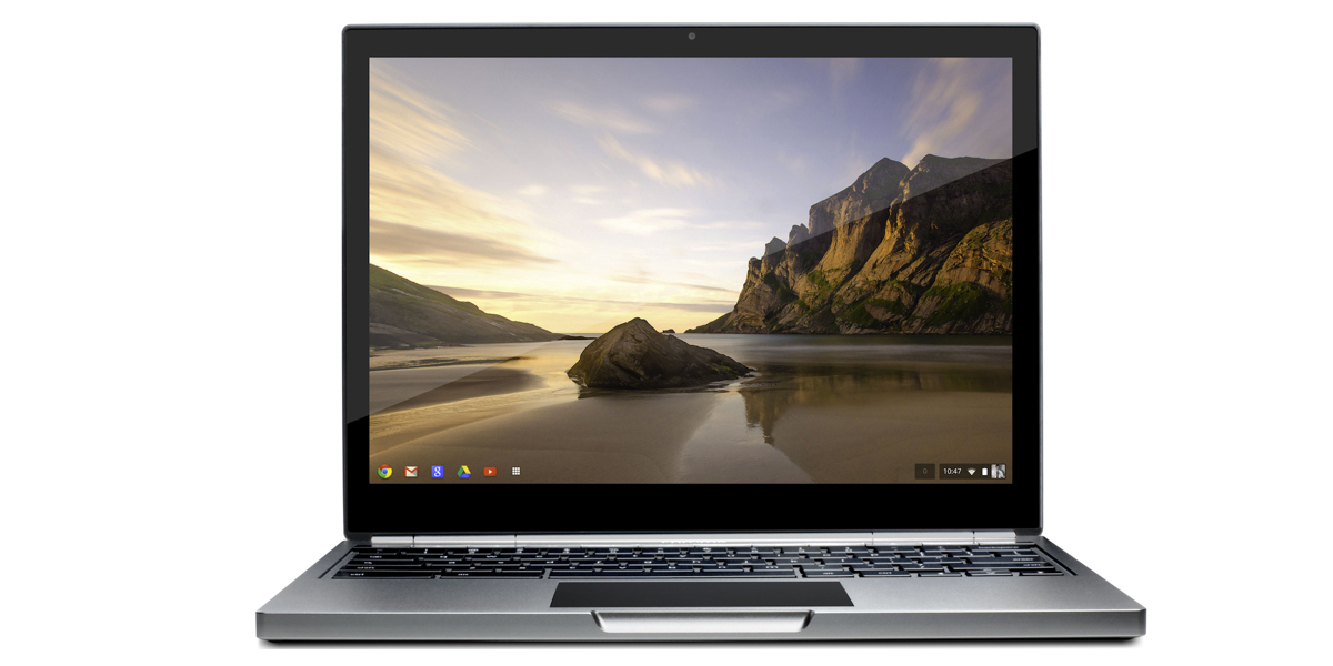 Google Chromebook Pixel Touchscreen 1.8GHz/4GB/32GB: $400 shipped (Reg. 650+)