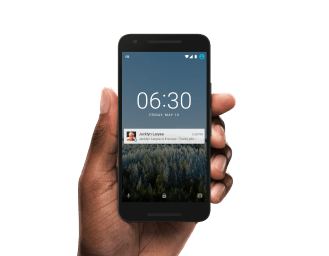 Live Notifications Android