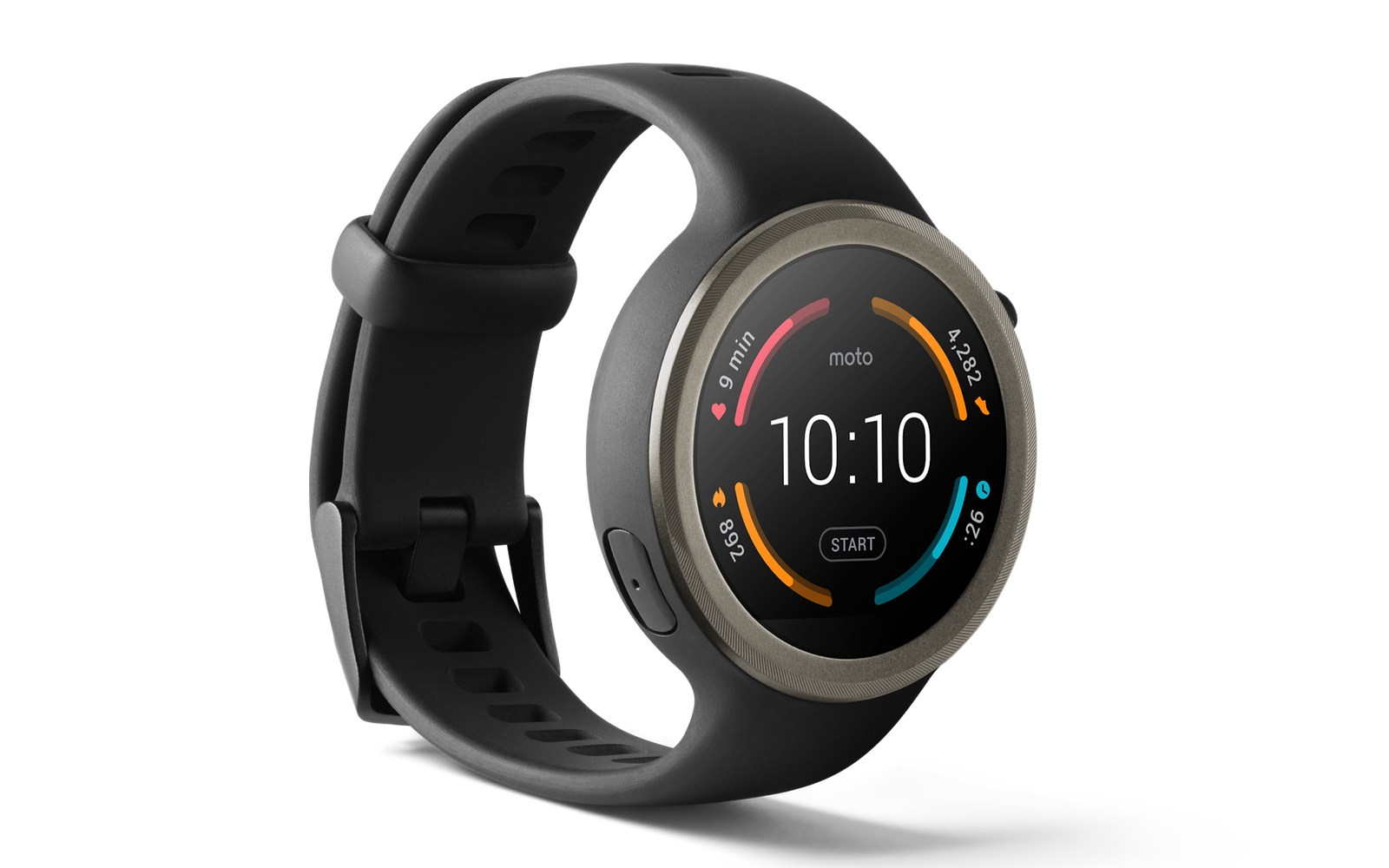 Short-lived Moto 360 Sport no longer available on the Google Store