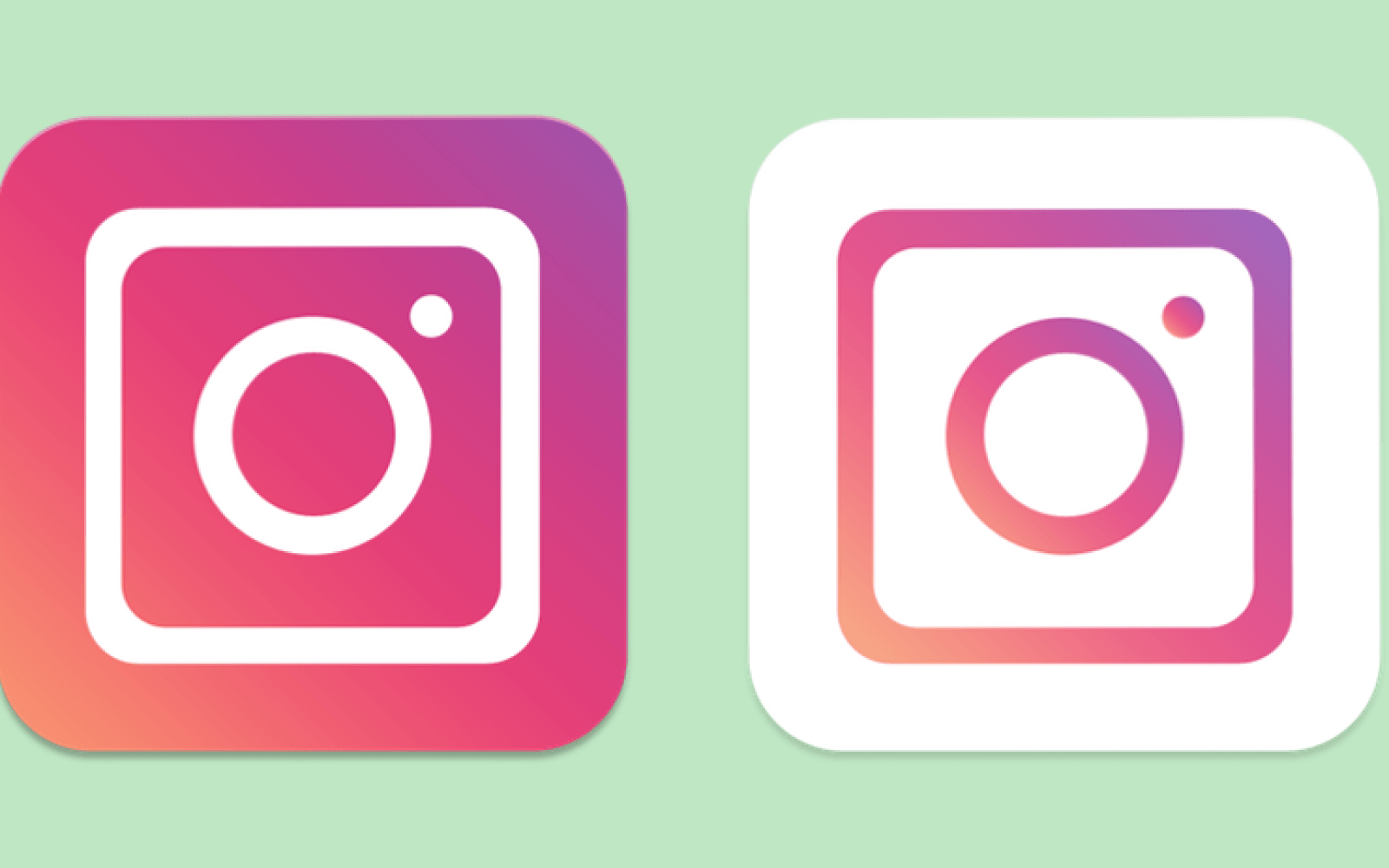 How-To: Not happy with the new Instagram icon? Swap it with one of these icons on Android