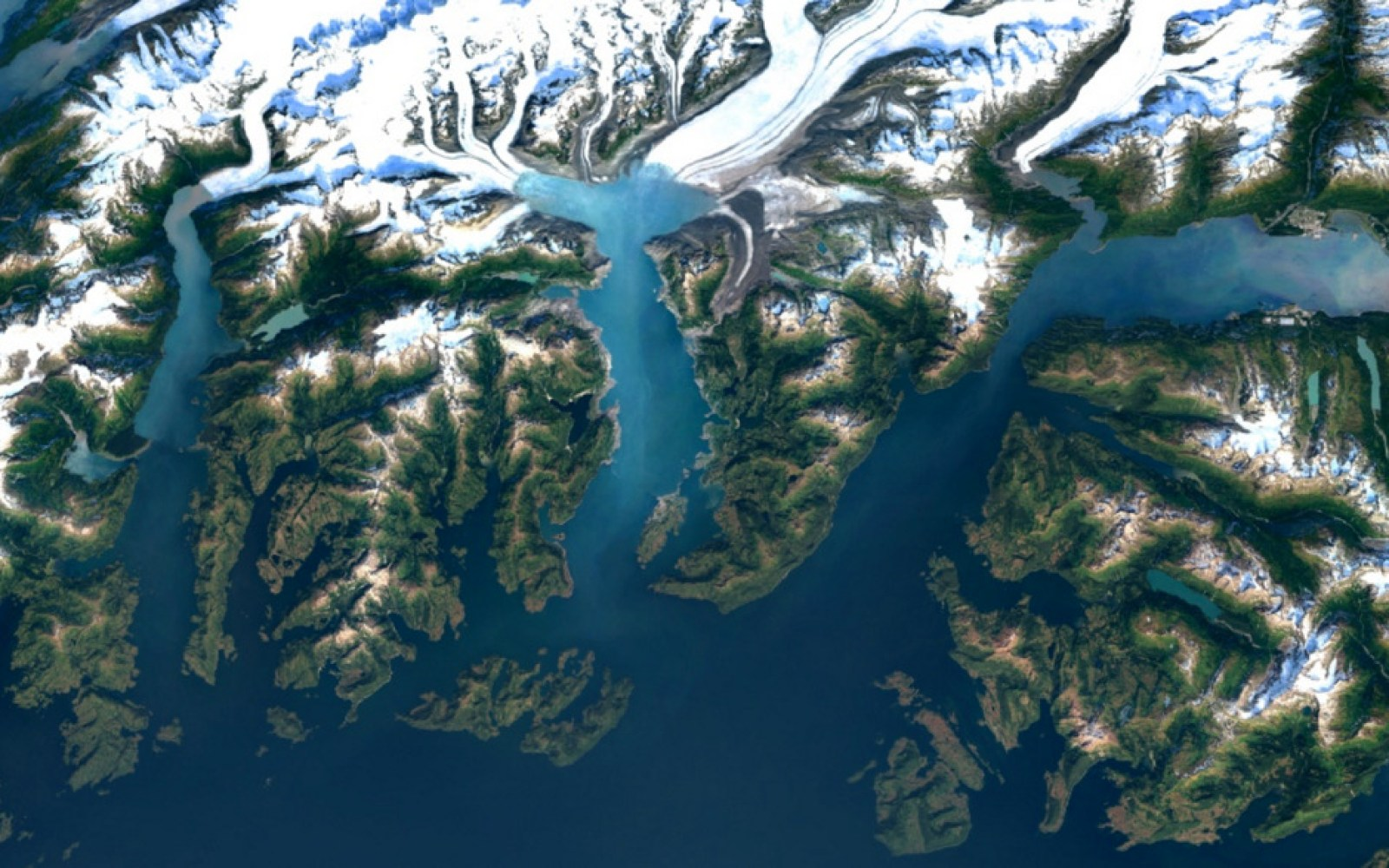 Google Earth and Maps updated with sharper, more detailed satellite imagery [Gallery]