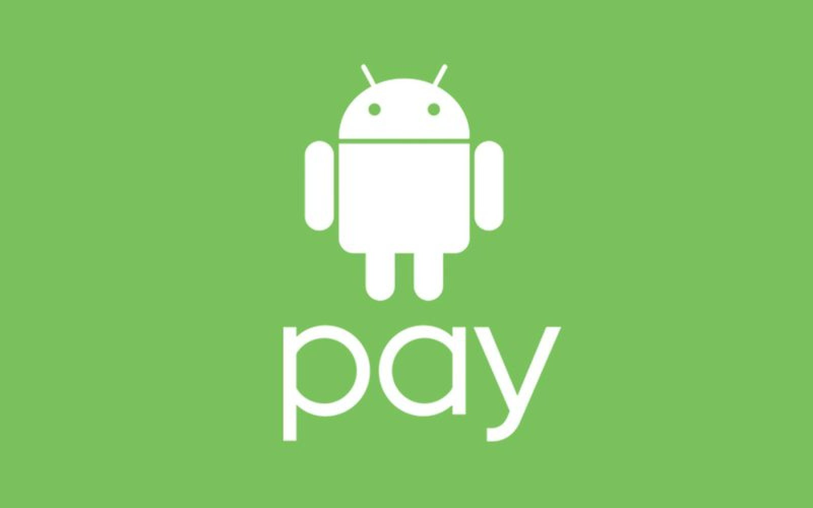 Android Pay adds support for nine additional U.S. banks