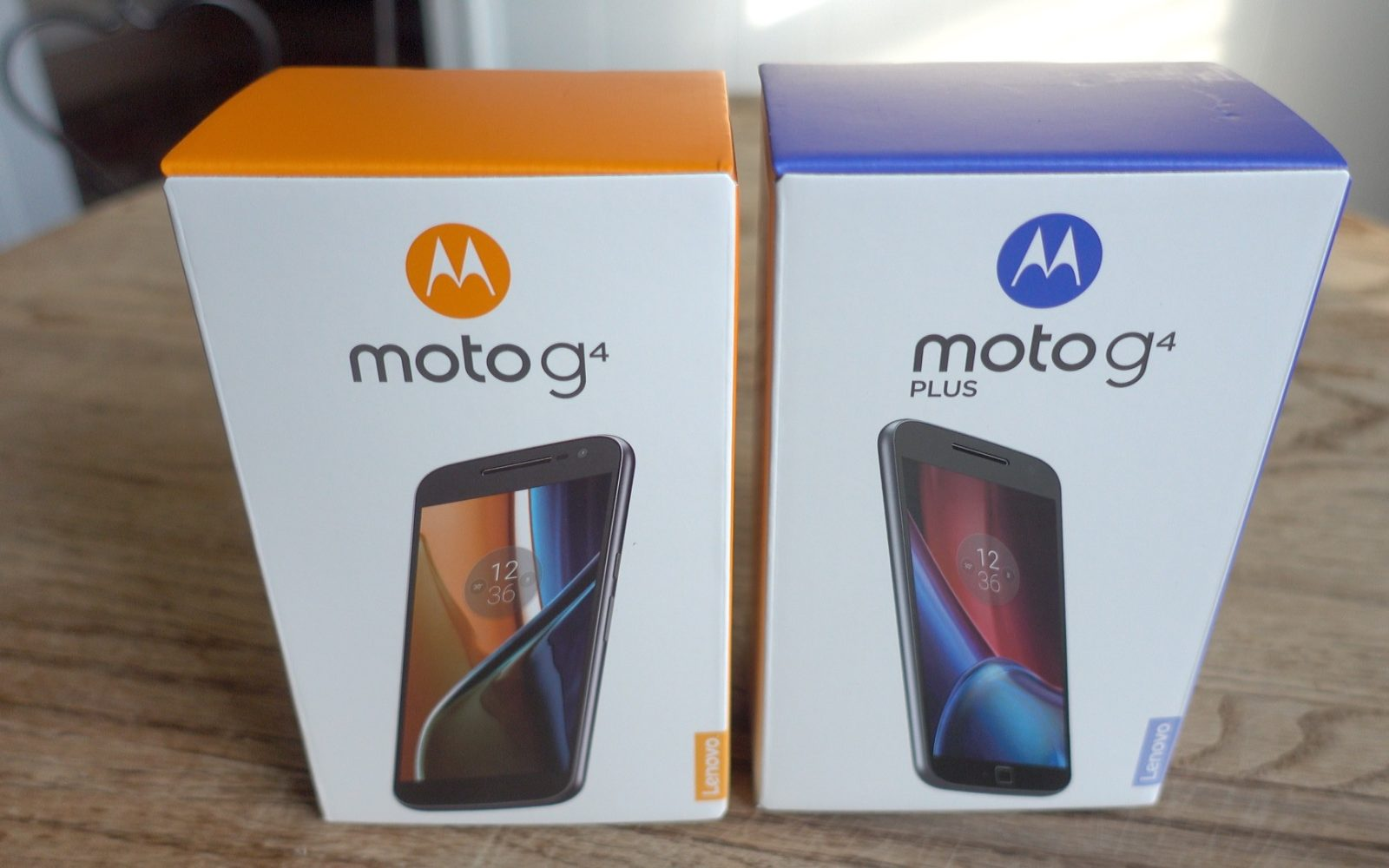Hands-on: Moto G4 and Moto G4 Plus - can Motorola build on its
