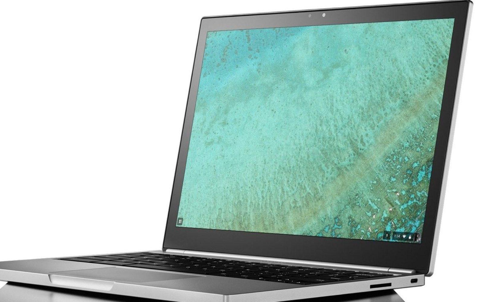 Chromebook Pixel - 9to5Google