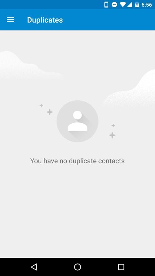 Google Contacts 1.5 Update Duplicates
