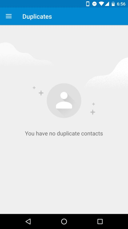 Google Contacts 1.5 Update Duplicates