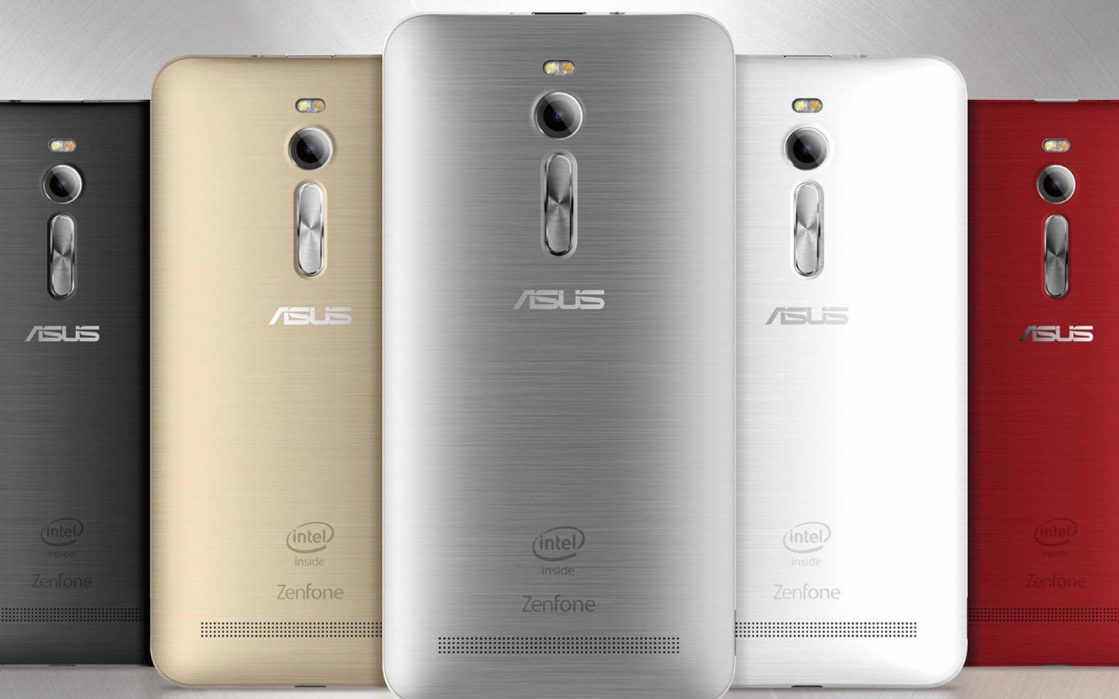 Android 6.0 Marshmallow is making its way to the Asus ZenFone 2
