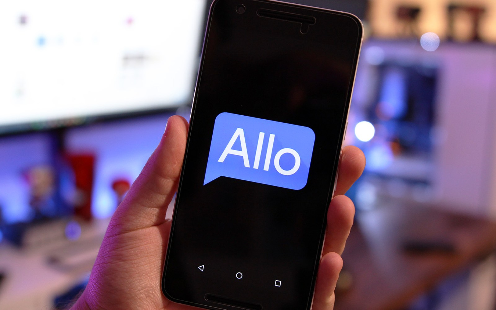 Google's new chat app Allo has updates on the way, including potential Duo integration
