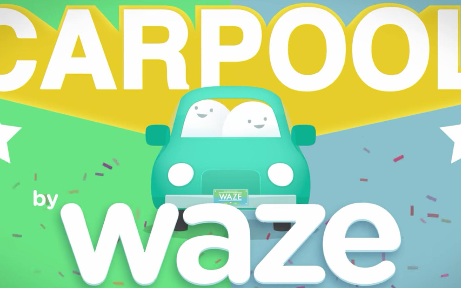 Waze's cheaper carpool service soon expanding to more US