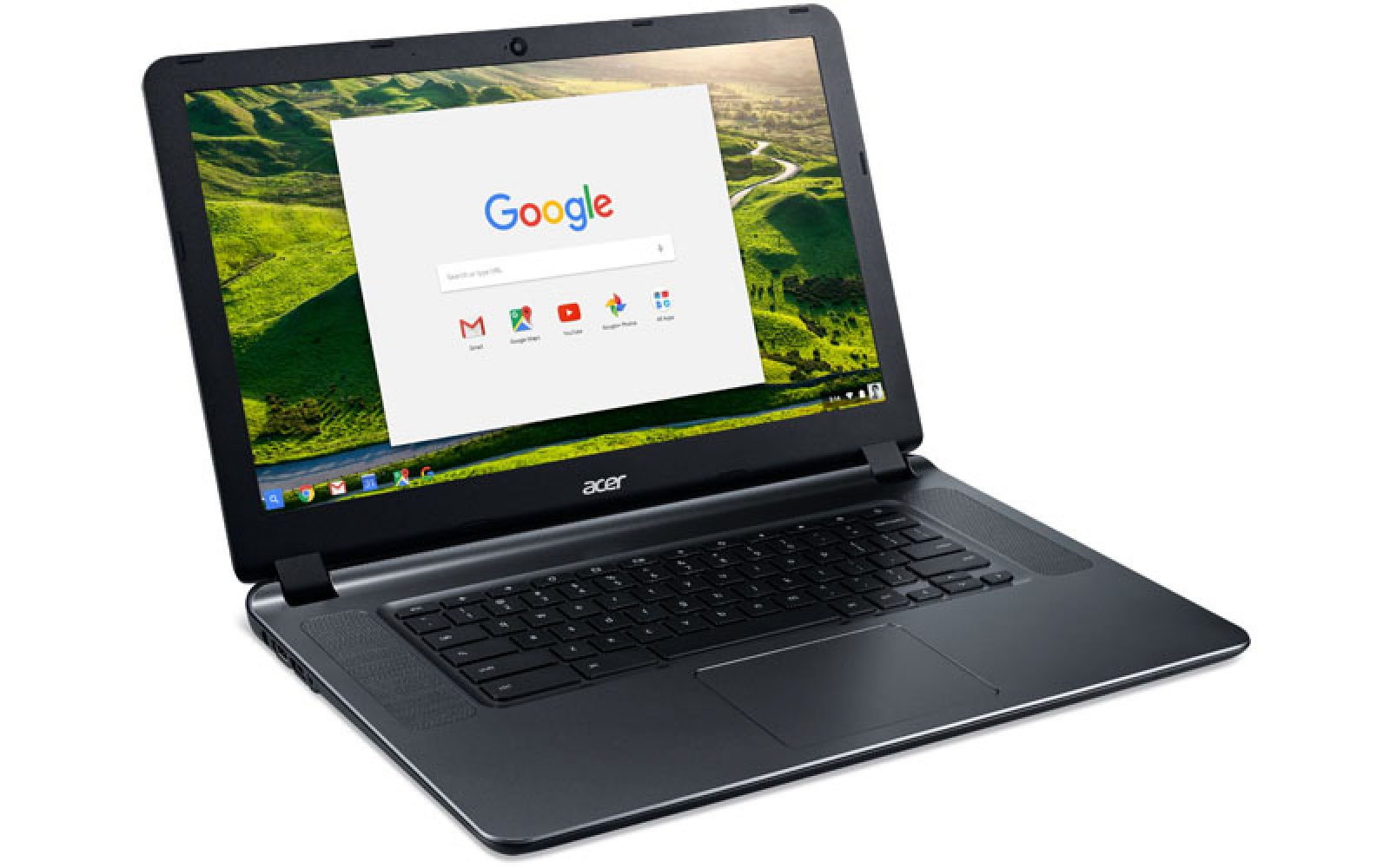 Acer Launches 199 15 Inch Chromebook With Claimed 12 Hour