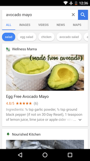 google-tests-new-mobile-recipe-search-2