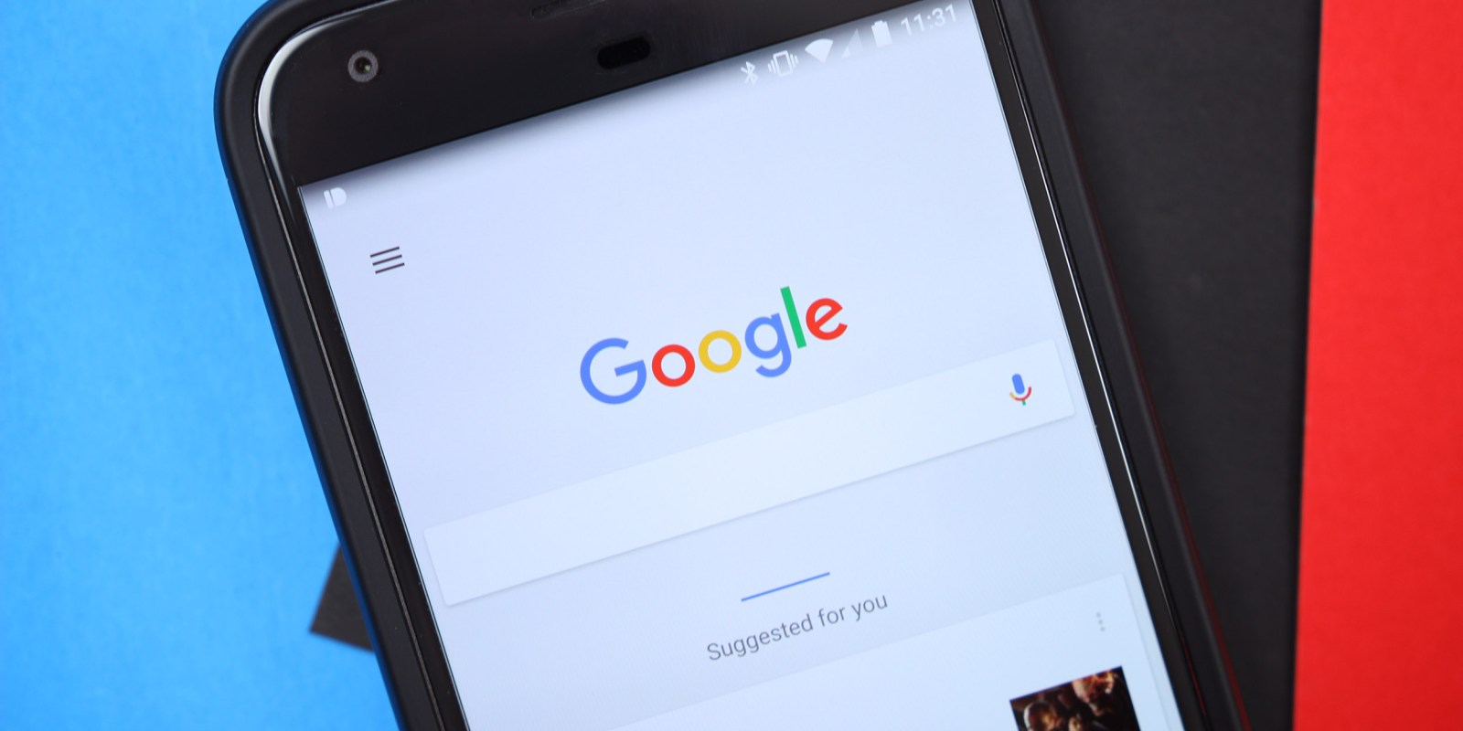 Google Search testing rounded cards, muted colors, and more on Android, iOS, mobile web