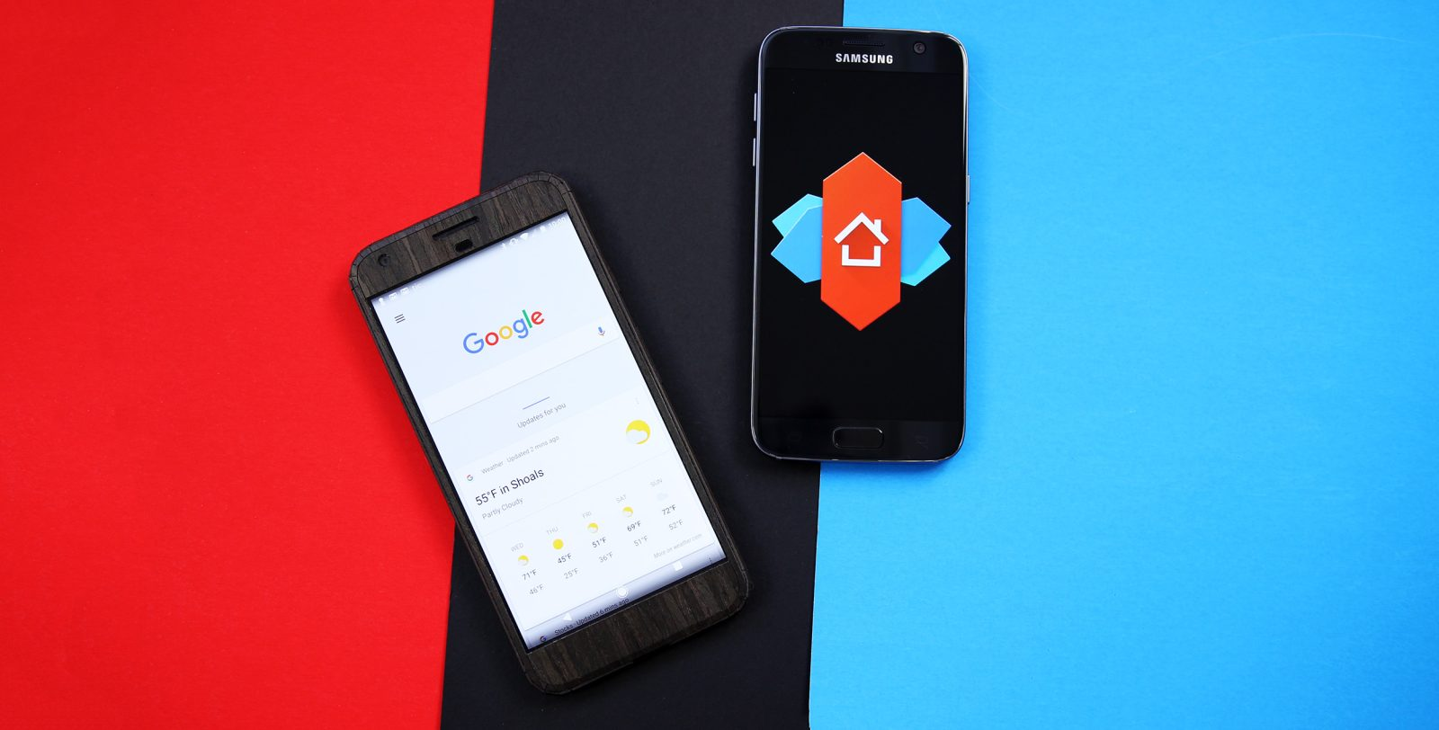 Nova Launcher now has true Google Now integration, here's