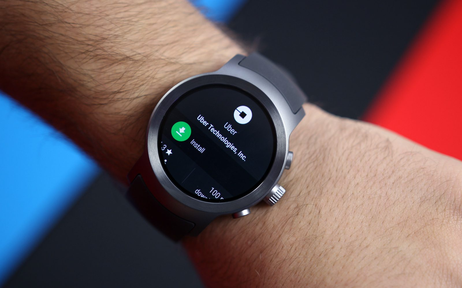 How to update your smartwatch to Android Wear 2 0 manually using OTA