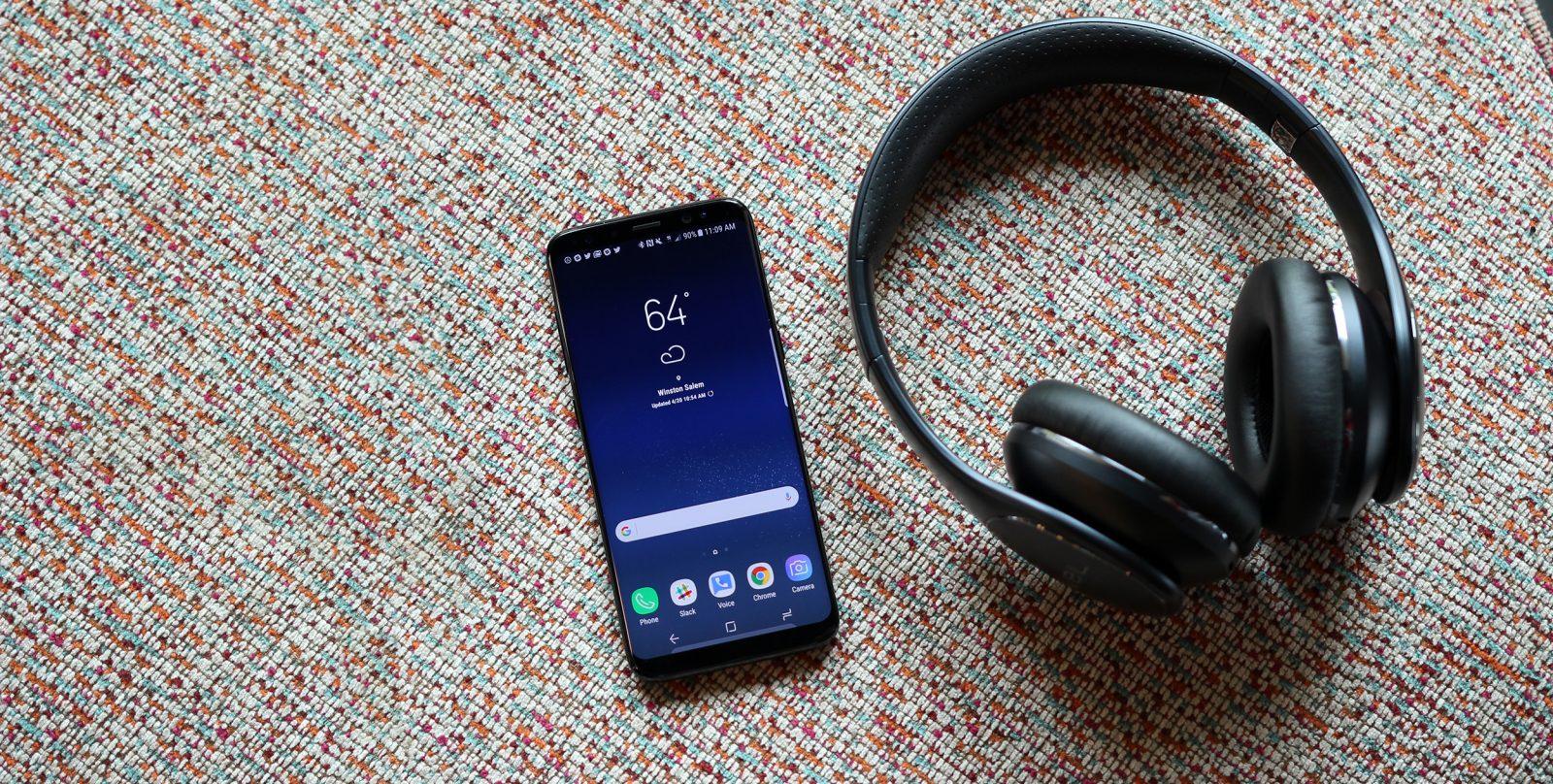 Sound Assistant Samsung