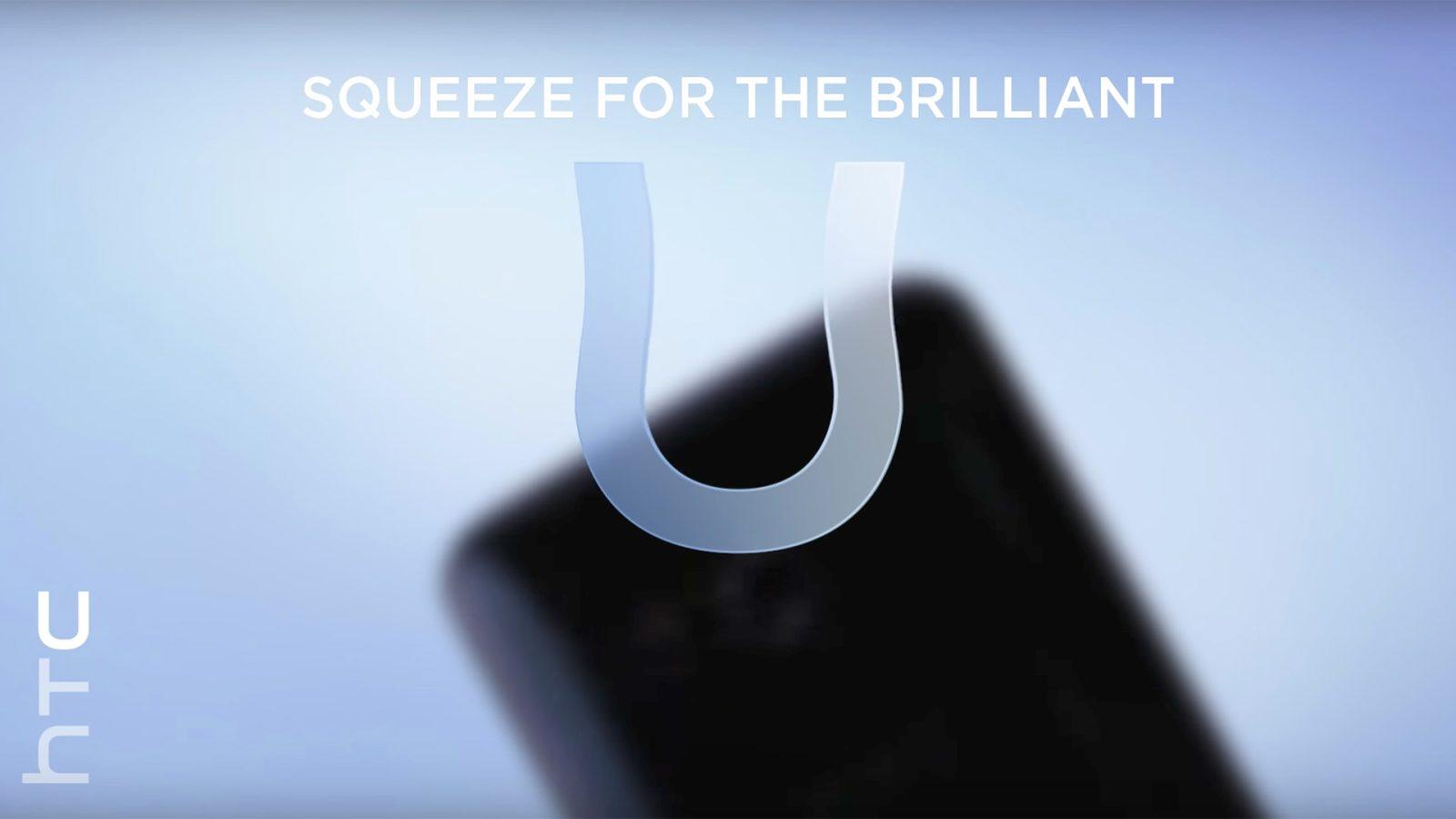 Sketchy leak allegedly confirms HTC's U 11 specs ...