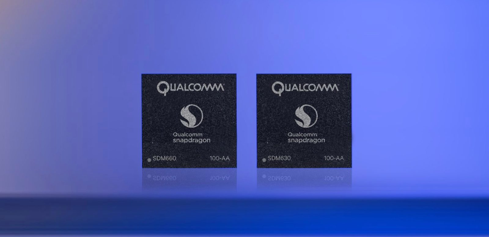 Qualcomm introduces Snapdragon 630 & 660 processors w/ improved power management & more