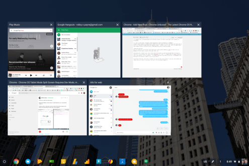Chrome_OS_split_screen_snapping
