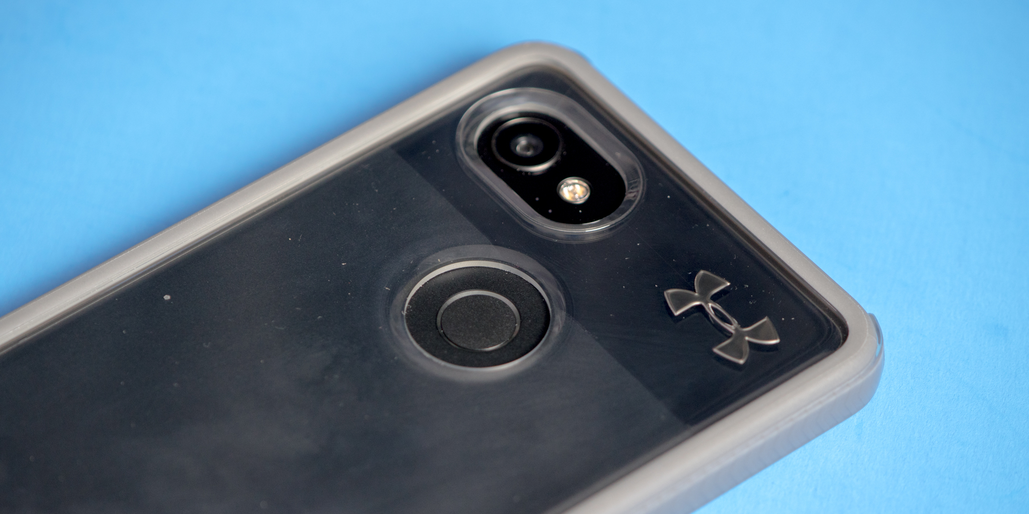 size 40 fb217 f6aec Review: Under Armour's Made for Google Protect Verge cases for the ...