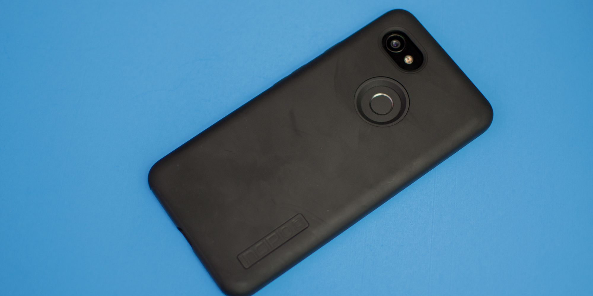 online store 9be28 e3afd Review: Incipio's 'Made for Google' cases are a perfect match for ...