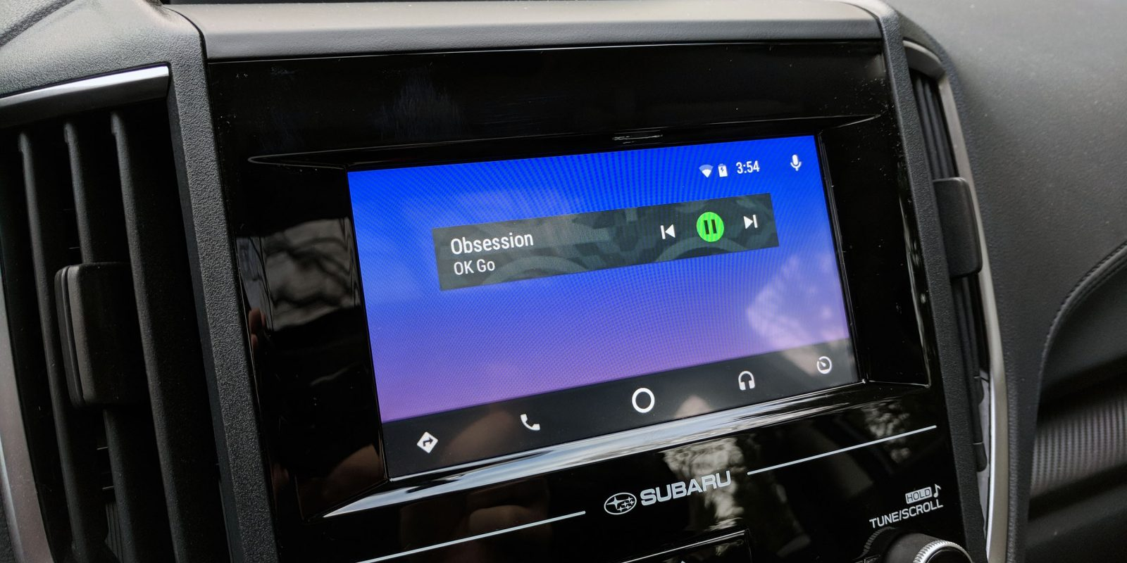 android auto gets a