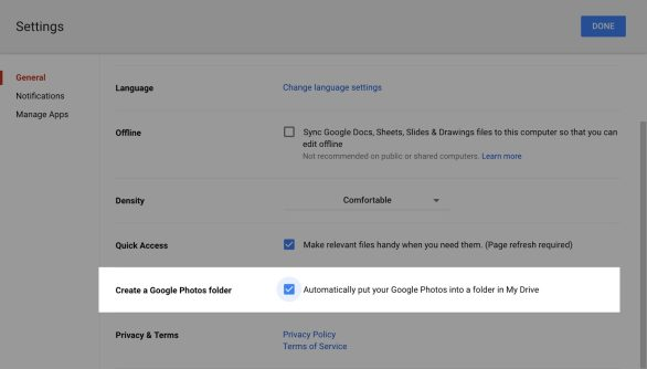 google-drive-photos-tab-2