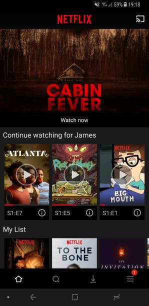 netflix-android-bottom-bar-redesign-2