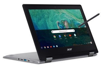 Acer-Chromebook-Spin11-CP311-1H-CP311-1HN-05 with Stylus