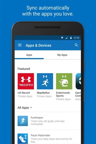 Calorie Counter - MyFitnessPal - Android Apps on Google Play 2018-01-01 13-40-38