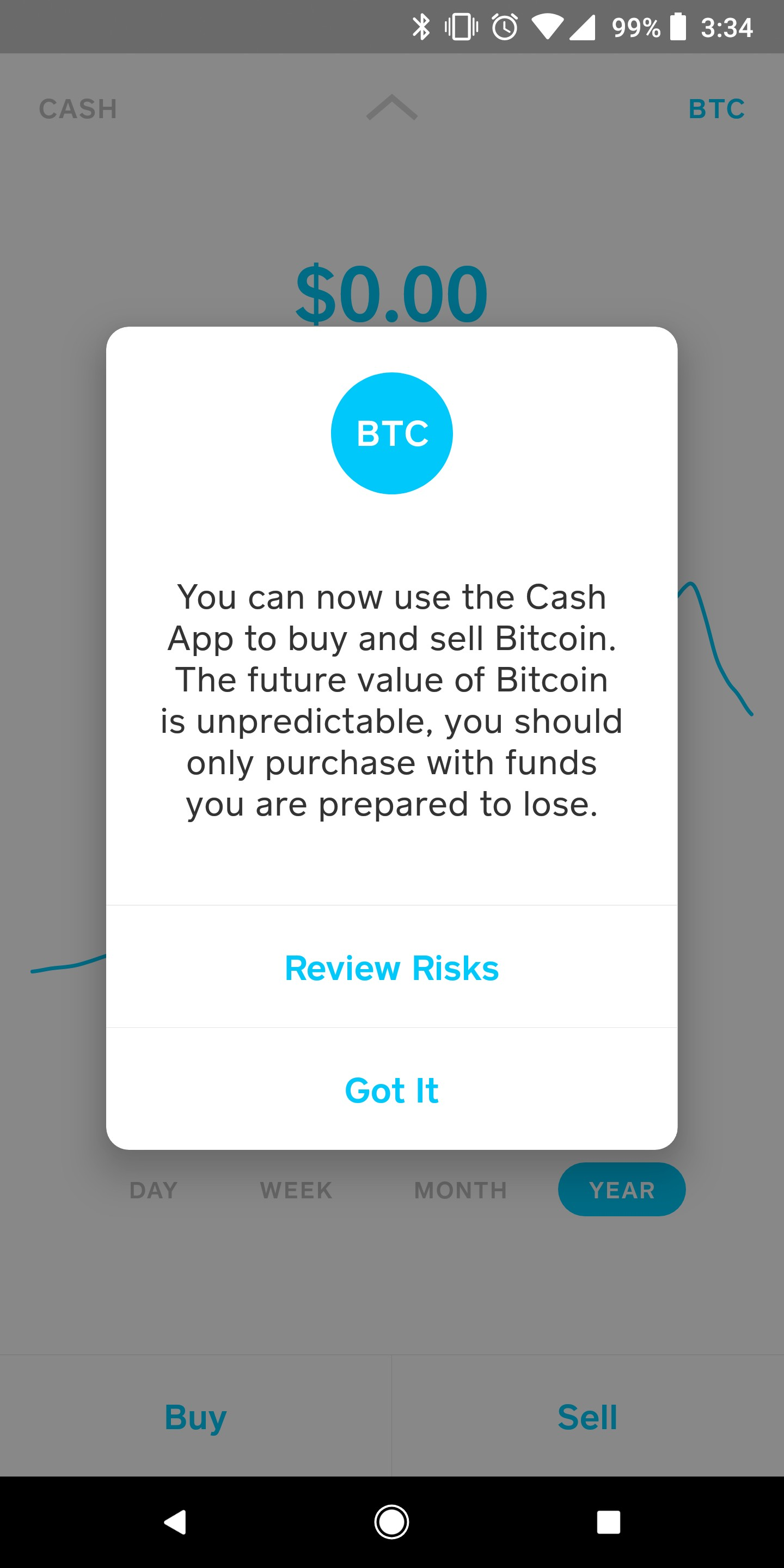 How to buy Bitcoin on your Android phone w/ Coinbase, Cash
