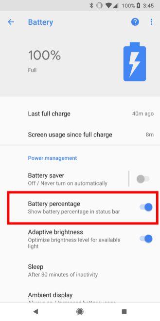 google-pixel-2-xl-battery-percentage-3