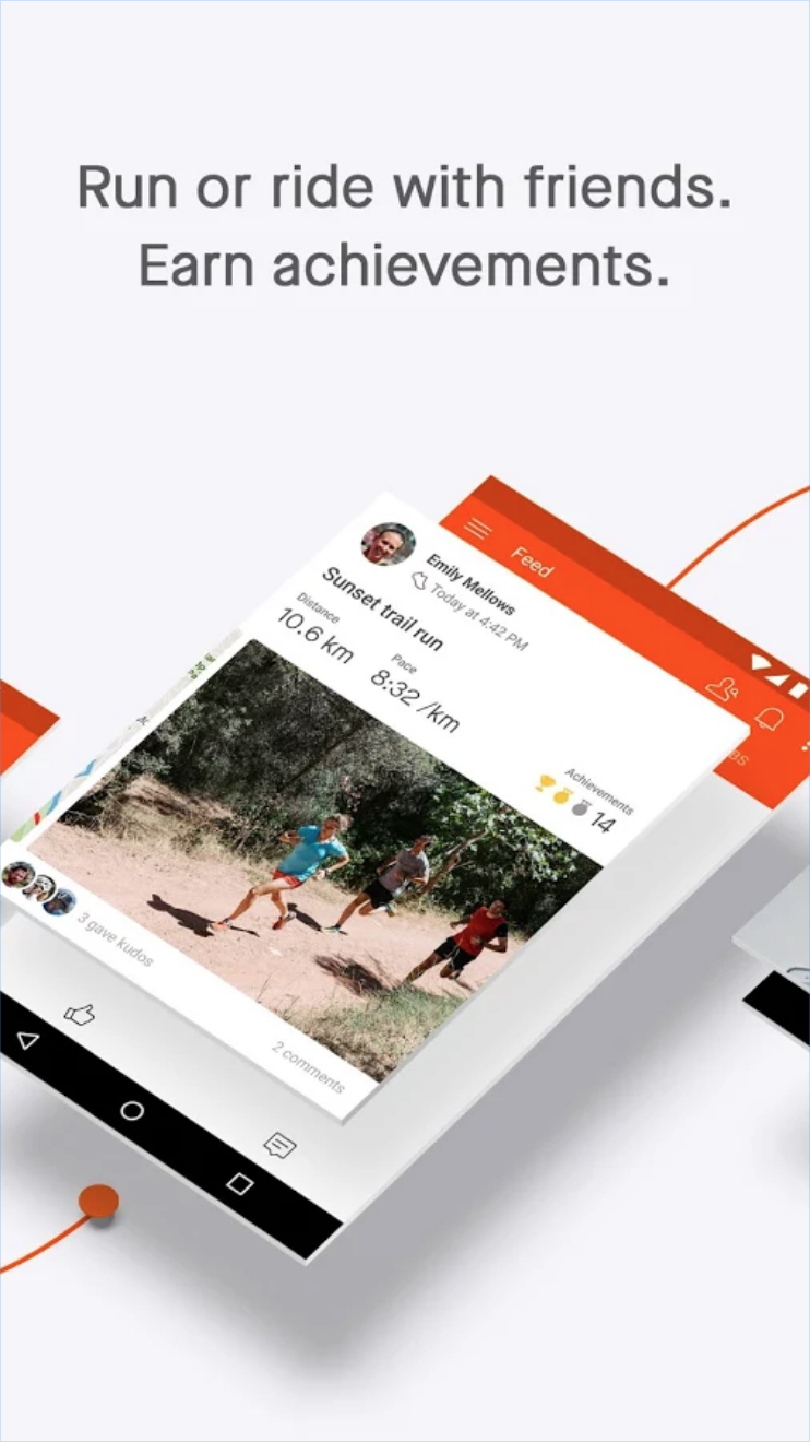 Top 5 Android fitness apps to kick off your 2018 New Year's