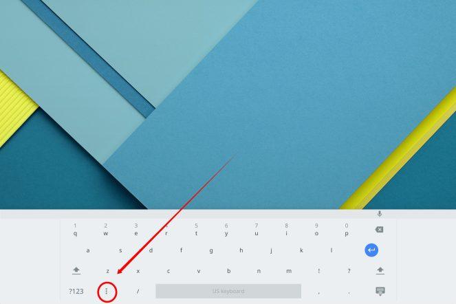 Chrome OS using Emoji 8