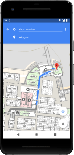 android-p-dp1-indoor-positioning