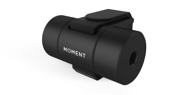 Moment Gimbal Counterweight