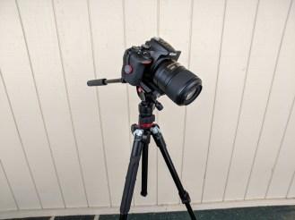 Pixel 2 + RhinoShield 0.6x Wide Angle Lens