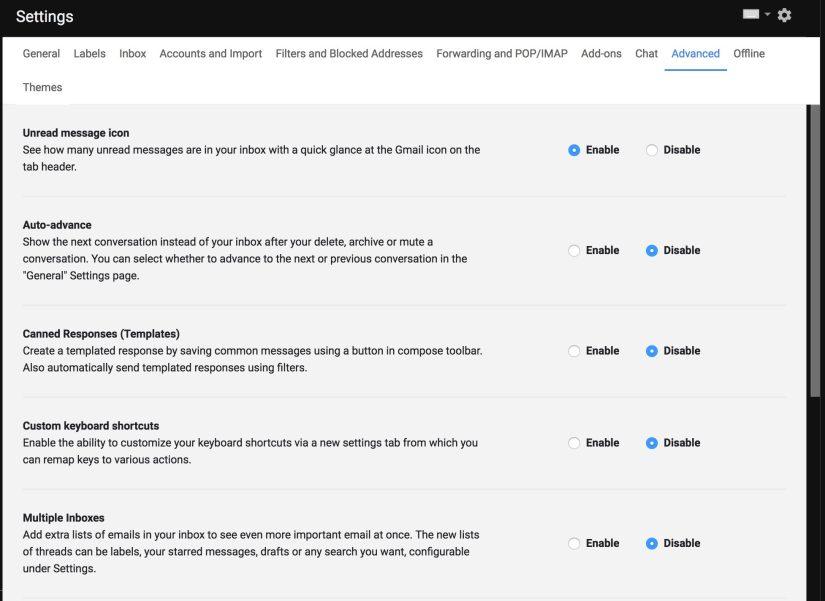 new-gmail-settings