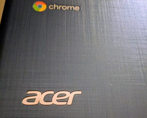 Acer Chromebook-11
