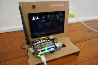 android things dev451