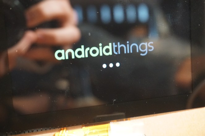 android things dev454