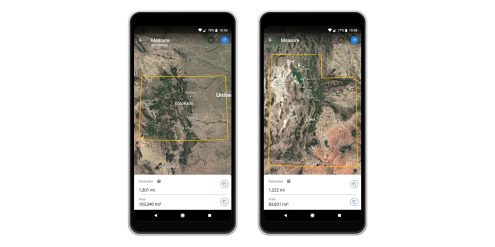 google-earth-measure-android