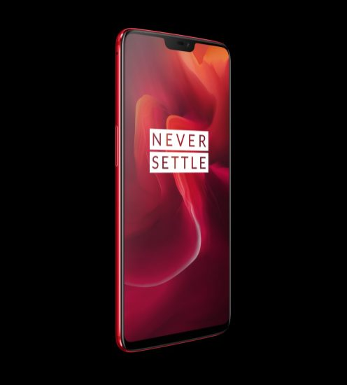 oneplus-6-red-official-front