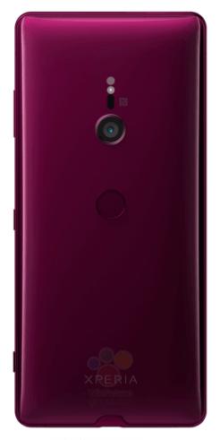 Sony-Xperia-XZ3-leak-renders-6