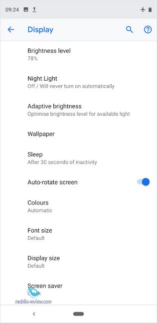 google-pixel-3-xl-leak-display-colors-settings