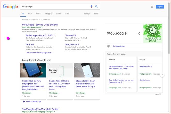 chromium-fuchsia-google-search